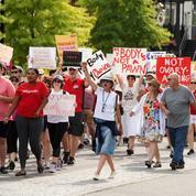 Aux États-Unis, l'avortement s'impose dans la campagne électorale pour 2020