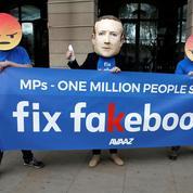 Désinformation en ligne: des millions d'Européens exposés