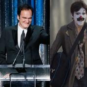 Journal de Cannes, jour 8: les spoilers de Tarantino, des clowns mexicains et un fanatique