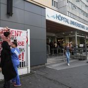 Nouvel appel à la grève des les hôpitaux parisiens