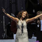 Whitney Houston bientôt de retour pour une tournée en hologramme?