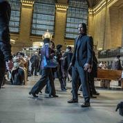 John Wick revient pour un troisième film… et il n'est pas content