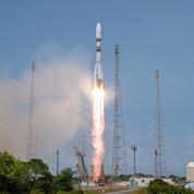 «L'Europe doit rester pionnière dans la conquête spatiale!»