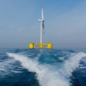 Engie veut devenir un leader mondial de l'éolien offshore