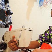 Awa, migrante ivoirienne qui rêvait d'Europe, réchappée de l'enfer