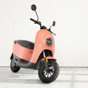 Scooter électrique UNU, la révolution