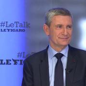 Frédéric Péchenard: «Macron nous a considérablement affaiblis en Europe»