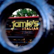 En grande difficulté, le chef Jamie Oliver ferme 25 restaurants