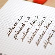 Nos dirigeants laissent le fléau de l'écriture inclusive se répandre