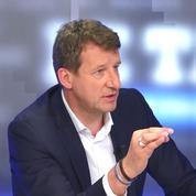 Yannick Jadot aux jeunes: «Emparez-vous du scrutin européen»