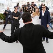Journal de Cannes, jour 9: Hollywood au bord du coma, des particules du chaos et l'irruption d'un parasite
