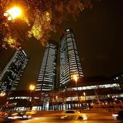 L'équipe dirigeante de Deutsche Bank sur la sellette