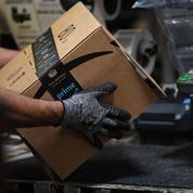 Amazon veut motiver les employés de ses entrepôts avec des jeux vidéo