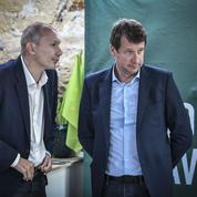 Tensions entre LFI et EELV sur fond de grande coalition au Parlement européen