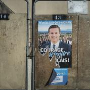 Européennes: Nicolas Dupont-Aignan ou le pari manqué d'une «union des droites»