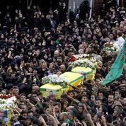 Liban: le Hezbollah mis à la diète par une chute de l'aide iranienne