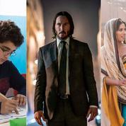 Le Jeune Ahmed ,John Wick 3 ,Aladdin ... Les films à voir ou à éviter cette semaine