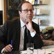 François Hollande: «Emmanuel Macron manque d'humanité»