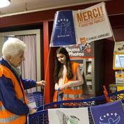 Les associations craignent une baisse de l'aide alimentaire européenne aux plus démunis