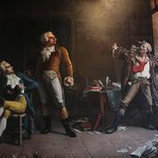 Haro sur la Révolution française!