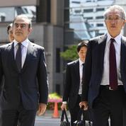 Première audience officielle ce jeudi en vue du procès de Carlos Ghosn