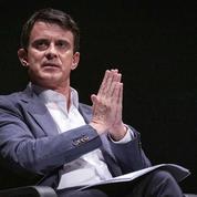Manuel Valls se lâche sur François Hollande: «Il a été élu sur un malentendu»