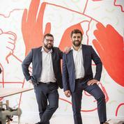 La Croix-Rouge aussi a ses start-up