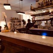 Garçon! Café gastro