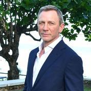 Daniel Craig opéré après sa mauvaise chute sur le tournage de James Bond