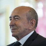 Municipales: à Lyon, David Kimelfeld fait un pas vers Gérard Collomb