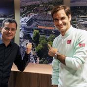 Roger Federer: «Roland-Garros me manquait vraiment»