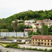 Européennes 2019: à Longwy, on vit l'Europe sans forcément y adhérer