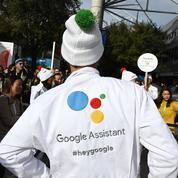 Duplex, l'assistant intelligent de Google, cache encore des humains bien réels
