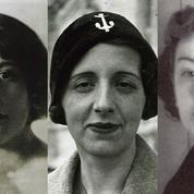 Les Incandescentes ,d'Élisabeth Bart: dans les ténèbres du XXe siècle