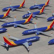 737 Max: treizecompagnies chinoises vont attaquer boeing