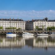 Nantes, l'appel de l'Atlantique