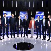 Européennes: le vote utile s'est imposé au cœur des stratégies électorales