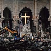 Notre-Dame: l'argent en question