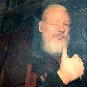 États-Unis, Suède: les procédures judiciaires qui menacent Julian Assange