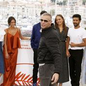 Journal de Cannes, jour 11: Kechiche, plus porno que Picasso, l'étalon italien et la si belle Efira