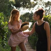 Zahia se dévoile dans la bande-annonce d'Une fille facile ,film primé à la Quinzaine cannoise