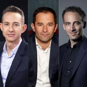 Hamon, Jadot, Aubry... Quelles différences entre les candidats de gauche aux européennes?