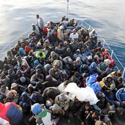 Les migrants, casse-tête pour l'Europe