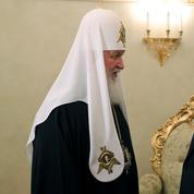 Le voyage très politique du patriarche russe à Strasbourg