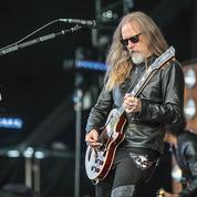 Alice in Chains, une première à l'Olympia pour oublier cobain