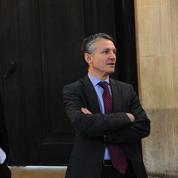 Jean-François Ricard, nouveau visage de l'antiterrorisme