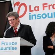 Européennes 2019: pour Mélenchon, Macron a «perdu le match» face au RN
