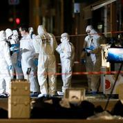 À Lyon, la peur se dissipe et la traque se poursuit contre le poseur du colis piégé