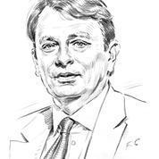 Jean-Philippe Vincent: «Les addictions, enjeu économique majeur pour la France d'aujourd'hui»