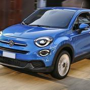 Fiat-Chrysler, un constructeur atypique sous pression